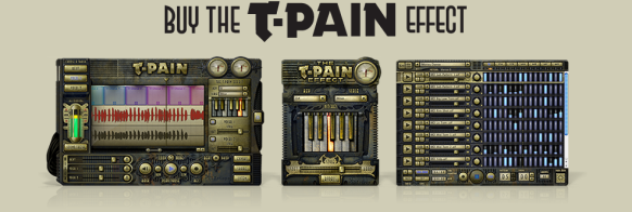 Izotope Outs The T-Pain Effect Bundle | BoomBoomPash